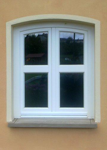 Schreinerei schmalz fensterbau for Fenster pilzkopf